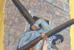 the-cross-is-laid-on-simon-of-cyrene-2