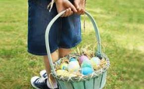 St. Luke's Awesome Easter Egg Hunt