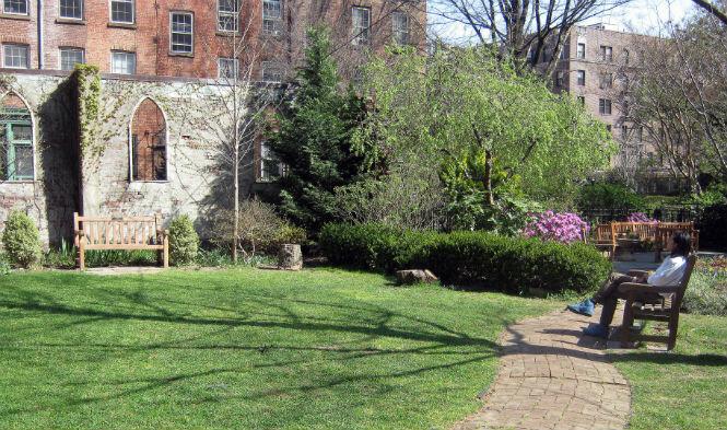 garden rotate 5