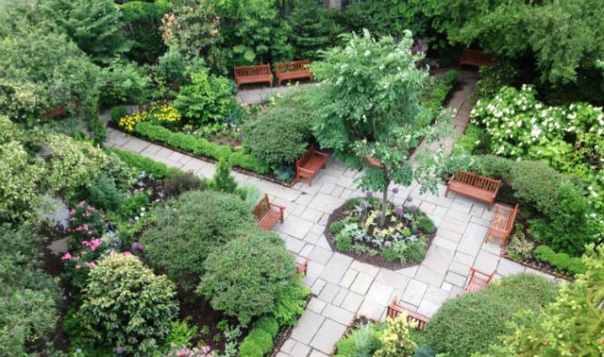 Garden Rotate 6