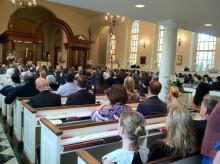 Proper 20B | A Sermon by the Rev. Bo Reynolds