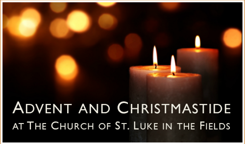 Advent and Christmastide