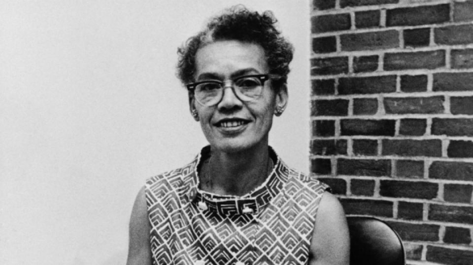 Adult Ed | Pauli Murray, Saint