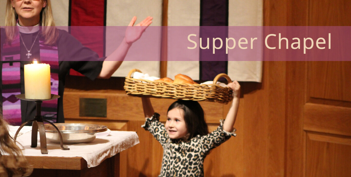 supper chapel