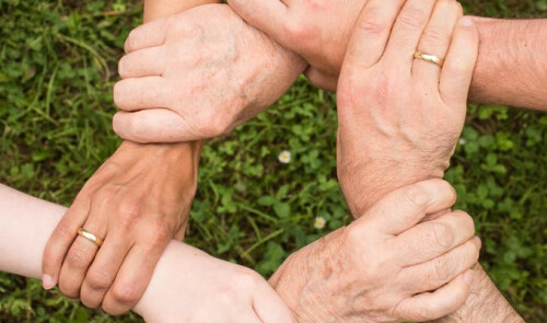 Childhood Adversity & the Healing Power of Community