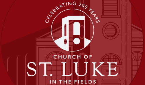 St. Luke's Celebrates 200 Years