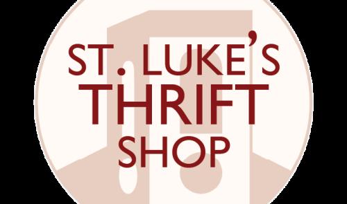 St. Luke's Thrift Shop