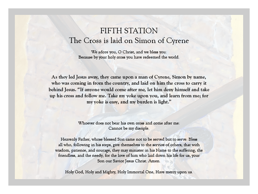 fifth station