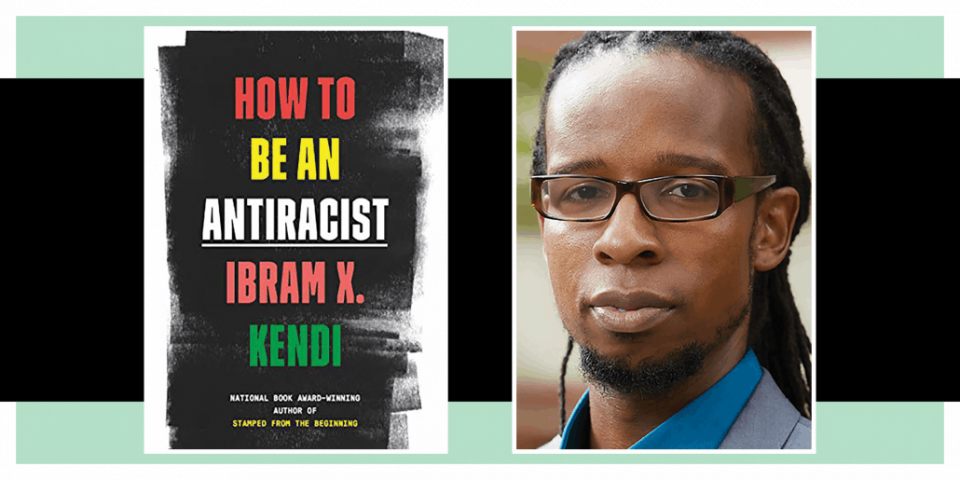 Reading Group | Ibram X. Kendi