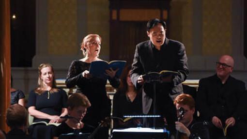 COVID Protocols for Concerts